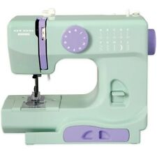 Janome Portable Sewing Machine Easy-to-use RotaryDial Control 10Stitch Selection