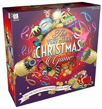 The Very Merry Christmas Board Game
