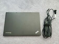 Lenovo X1 Carbon 3rd Gen - 14"