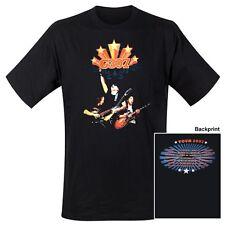 JOE SATRIANI - G3 07 Photo - Tour 2007 - T-Shirt - Größe Size XL - Neu