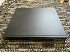 Dell PowerConnect 6224 24 Port Gigabit Switch + 4x Fibre Modules