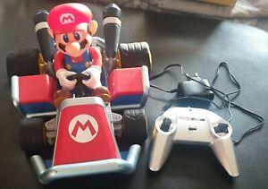 Mario Kart Carrera Rc