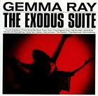 Gemma Ray - The Exodus Suite (NEW CD)