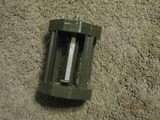 Military 6v Lantern Battery Adapter, New