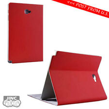 Genuine Leather Book Case Cover for Samsung Galaxy Tab S2 9.7 T817 T817A T817V