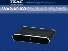 LED blinkt TEAC Wap-ar100 Player WLAN LAN Audio Receiver Internetradio-0