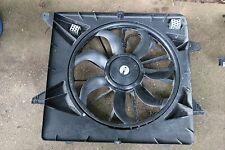 10-14 CADILLAC SRX ENGINE RADIATOR COOLING FAN ASSEMBLY 20883034 OEM GENUINE