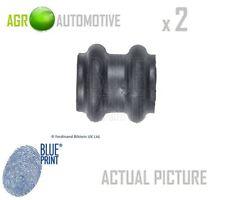 2 x BLUE PRINT FRONT ANTI-ROLL BAR STABILISER BUSH KIT OE REPLACEMENT ADG08036