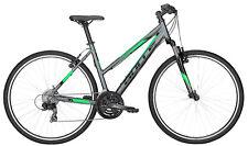 BULLS PULSAR CROSS 28 Zoll Shimano Damen Crossrad Trekking 48 cm Fahrrad Trapez