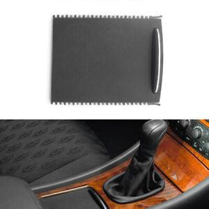 Pour Mercedes-Benz W203 Noir Coupe Support Volets Console Housse Attache Bac Au