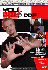 Official YouShoot : DDP Diamond Dallas Page Interview DVD