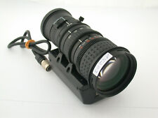 FUJINON TV-Zoom lens C-mount 1,4/5,5-88 5,5-88mm 16x für 3CCD T16x5.5DA-R11 /19