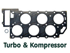 VW vr6 turbo VDR cabeza redondeada juntas en 3,6mm Golf Passat Corrado AAA nuevo