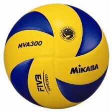 Mikasa volleyball international official ball test ball No5 MVA300 Japan new.