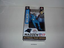 2017 McFarlane ESA Sports Madden NFL 17  Cam Newton  Carolina Panthers Chase