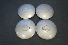 4 Nabenabdeckungen/Radkappen für Nissan Micra K11