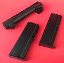 "Magnum Research DESERT EAGLE 50AE Conversion Kit w/ 6"" barrel & 2 mags"