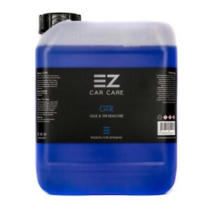 EZ Car Care GTR Glue and Tar Remover Paintwork Contamination RRP £40.00 5609