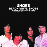 Black Vinyl Shoes: Anthology 1973-1978 - Shoes (CD New)
