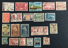 PHILIPPINES ISLAND PILIPINAS OLD COLLECTION OF