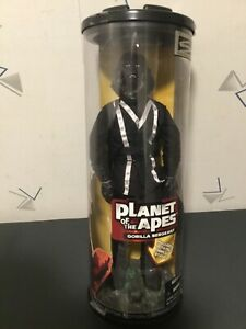 """Planet of the Apes- Gorilla Sergeant 12"""" Figure- Special Collector Edition -1999"""