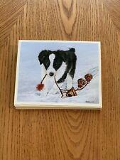 Lang Christmas Holiday Cards 2006 15 Ct