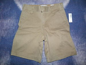 OLD NAVY Tan Cargo Shorts Size 5~ NEW!