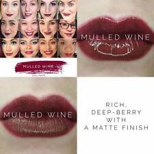 Mulled Wine LipSense Lipstick ~ New ~ Unopened ~ Full Size ~ Popular!