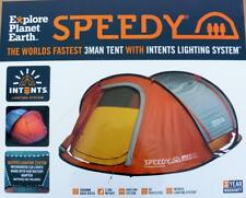 Explore Planet Earth Speedy 2 Person Hiking Tent
