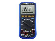 OWON B41T+ TRMS Multimeter IOS + Android Fluke Datenlogger AC DC Temperatur usw.