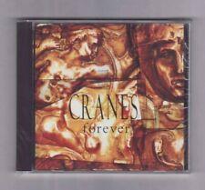 (CD) CRANES - Forever / NEW