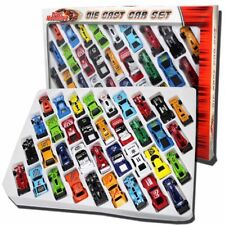 36 Pcs F1 Racing Car Die Cast Vehicle Play Set Cars Kids Boys Present Hot Toys