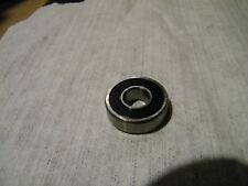 10pc 6000 Radial Ball Bearing Double Shielded Bore Dia. 10mm OD 26mm Width 8mm