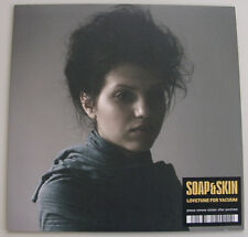 SOAP & SKIN - Lovetune for Vacuum ***Vinyl-LP***NEW***