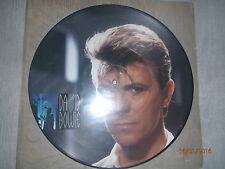 David Bowie-Loving The Alien 12 inch picture vinyl maxi single