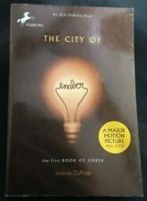 THE CITY OF EMBER By Jeanne DuPrau (2004, Paperback)