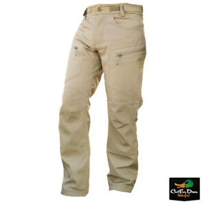 NEW BANDED GEAR SOFT SHELL UTILITY HUNTING PANTS 2.0 - B1020020 - SOLID COLOR