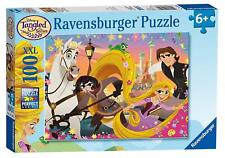Ravensburger Disney Tangled XXL 100pc Jigsaw Puzzle