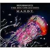 M.A.N.D.Y. - Renaissance The Mix Collection