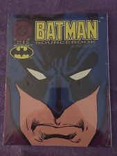 NEW DC Heroes Batman Sourcebook RPG 246 Role Playing Game Free Shipping