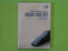 VOLVO HDD RTI DVD NAVIGATION DEUTSCHLAND + EUROPA 2013 S40 V50 XC90 C30 C70 TOP