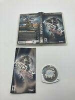 Sony PlayStation Portable PSP CIB Complete Tested MX vs. ATV Reflex Ships Fast