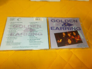 Golden Earring - Best of