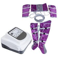 Air Pressure  fat burn Lymph Drainage Toxin Weight Loss Therapy Beauty Machine U