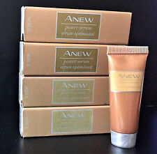 Avon Anew Power Serum Travel Size set of 5