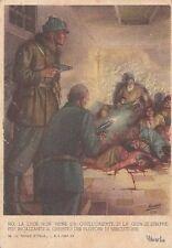 A5113) WW2, COMUNISTI RUSSI FUCILANO DONNE, VECCHI E BAMBINI.