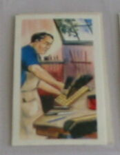 #13 brushes and brooms card