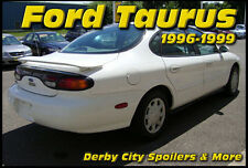 Ford Taurus Factory Style Spoiler 96-99 PAINTED Red NEW!