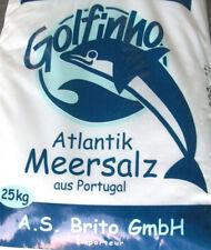 25kg Schwimmbad Salz Golfinho Grob Poolsalz Swimmingpool Meersalz Schwimmbadsalz