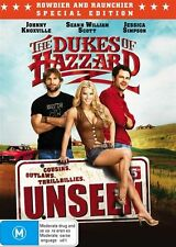 Dukes Of Hazzard  - More Outrageous (DVD, 2006)